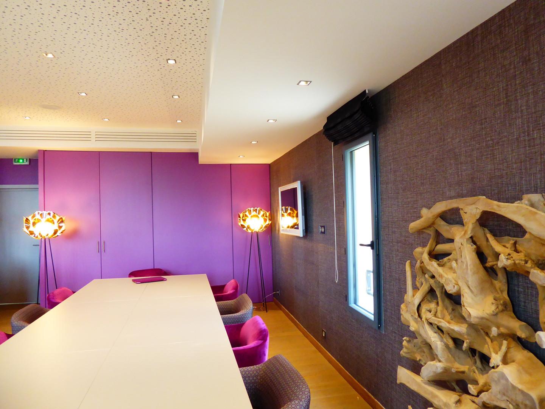 Salle de conférences Hôtel Castel Beau Site **** à Ploumanac'h