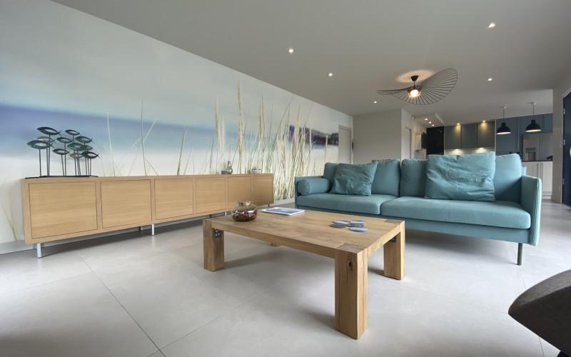 Mission de décoration globale d'une maison neuve