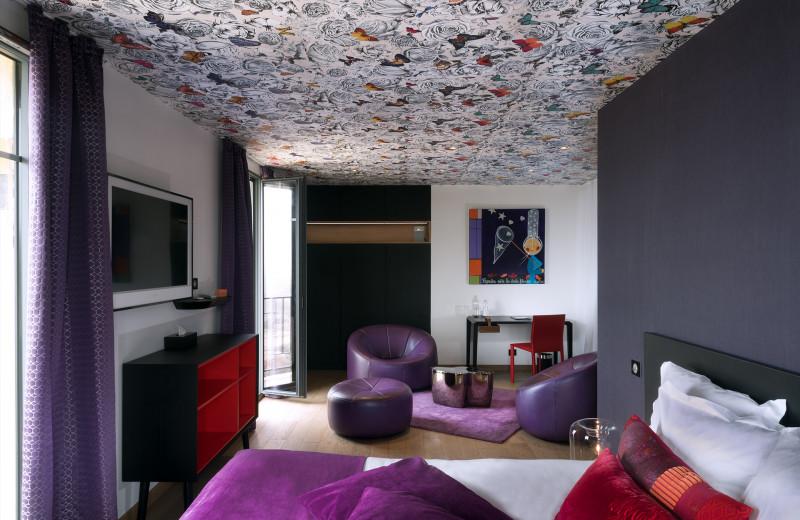 Hôtel Castel Beau Site **** à Ploumanac'h